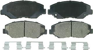 Wagner QuickStop ZD914 Ceramic Disc Brake Pad Set