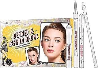 Benefit defined & refined brows 03 medium (light to medium brown)