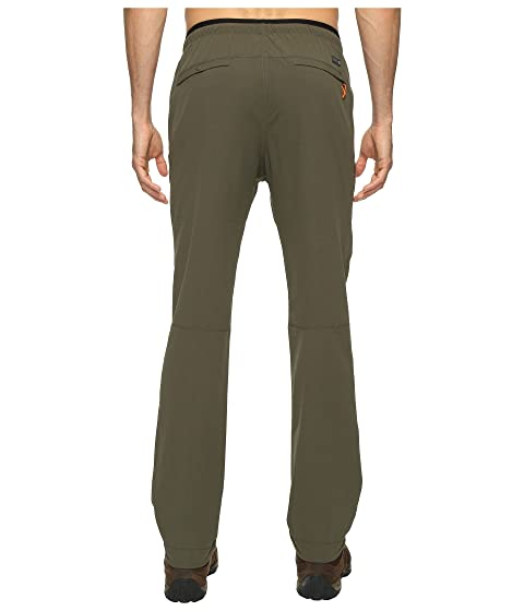 Hardwear Pants Right Mountain Bank Scrambler d0Pq6nBqO