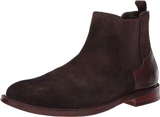 Steve Madden Men's Carve Waterproof Chelsea Boot