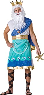 Poseidon Adult Costume