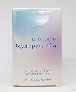Beyond Paradise By Estee Lauder For Women. Eau De Parfum Spray 1.7Oz