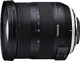 Tamron 17-35mm F/2.8-4 Di OSD for Nikon Digital SLR Cameras (Tamron 6 Year Limited USA Warranty)