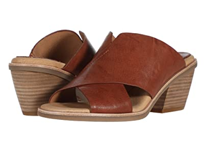 Sofft Perrie (Cognac Oyster) Women