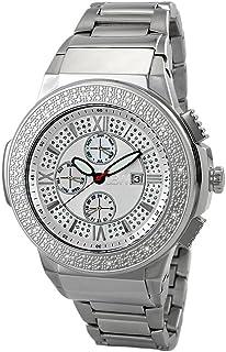 ساعة جيه بي دابليو JB-6101-B للرجال انالوج