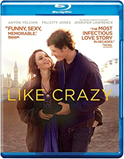 Like Crazy | Blu-ray