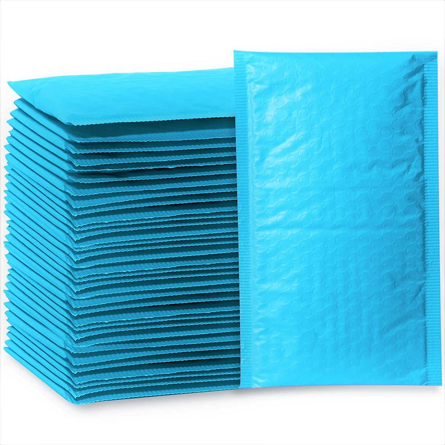 6 Limited price sale x 12 Inch Poly Bubble Mailers Shipping Envelopes Cheap mail order shopping o – Pack