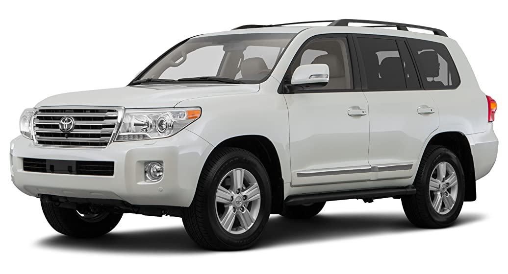 Amazon Com 2016 Toyota Land Cruiser Reviews Images And Specs