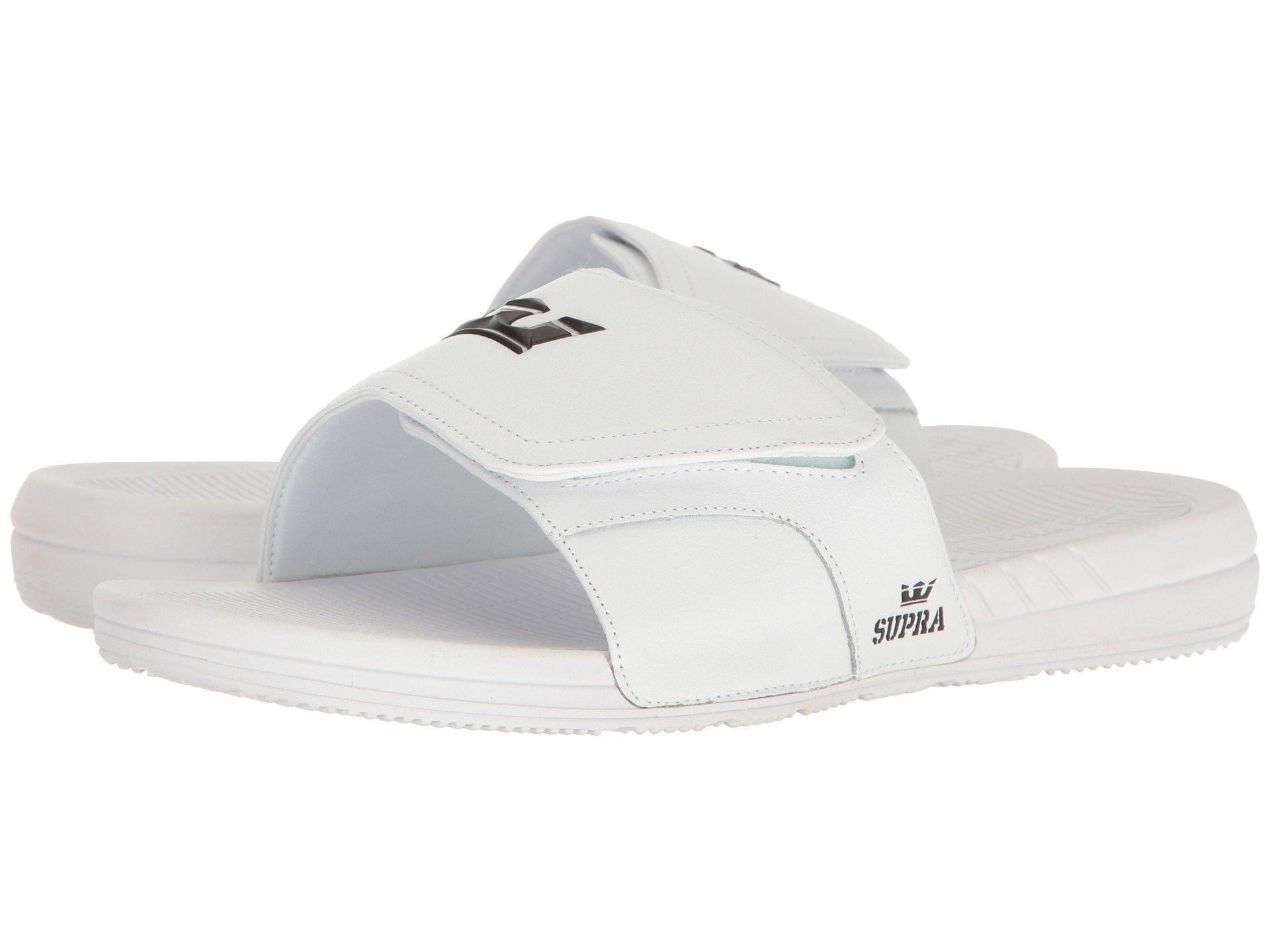0191dfc3c779 Supra Locker In White White