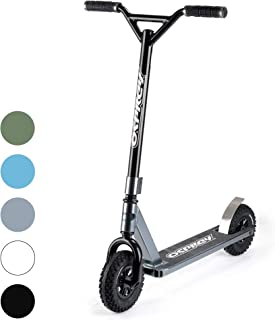 all terrain scooter for adults