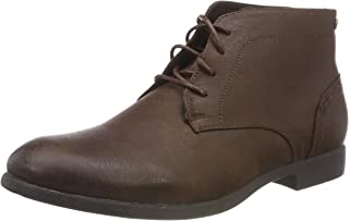 Jack & Jones Desmond, 11996090031, Mens Boots