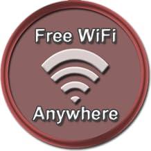 WifiAnyware Free WiFi Anywhere