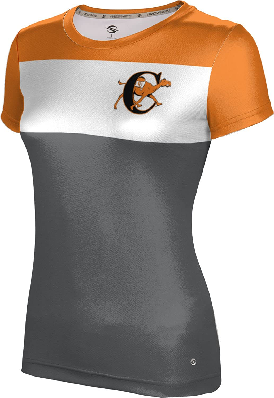 ProSphere Campbell University Girls' Performance T-Shirt (Prime)