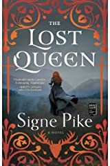 The Lost Queen: A Novel Kindle Edition