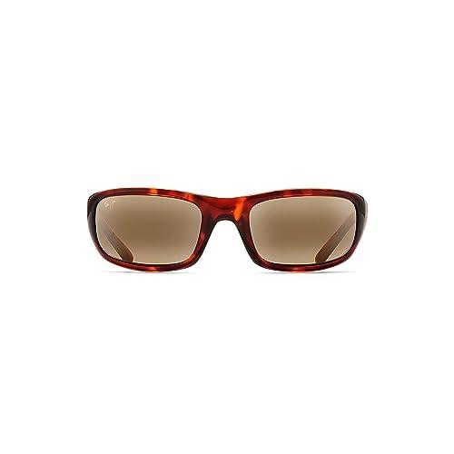 78501b353b Maui Jim Stingray Sunglasses with Patented PolarizedPlus2 Lens Technology