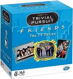 FRIENDS Trivial Pursuit Bitesize Mini
