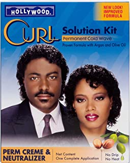 curl kit for men