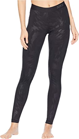 Pro Warm Embossed Wing Tights