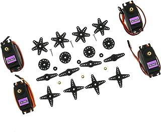 Amazon.es: repuestos coches radiocontrol