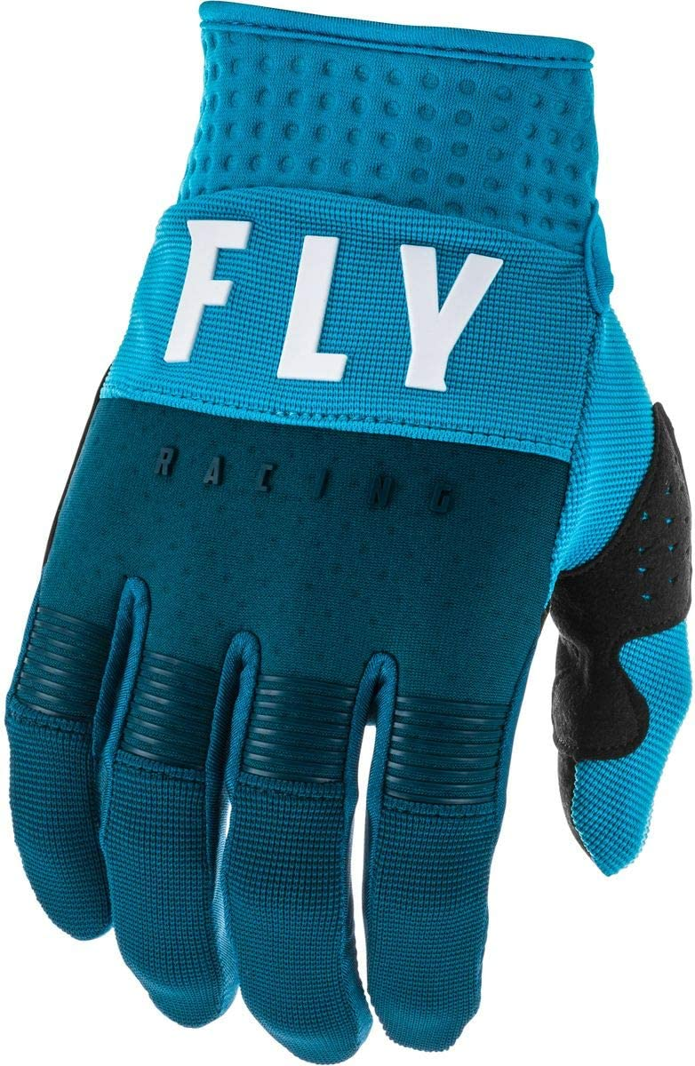 Fly Racing 2020 F-16 Gloves Black XXX-Large