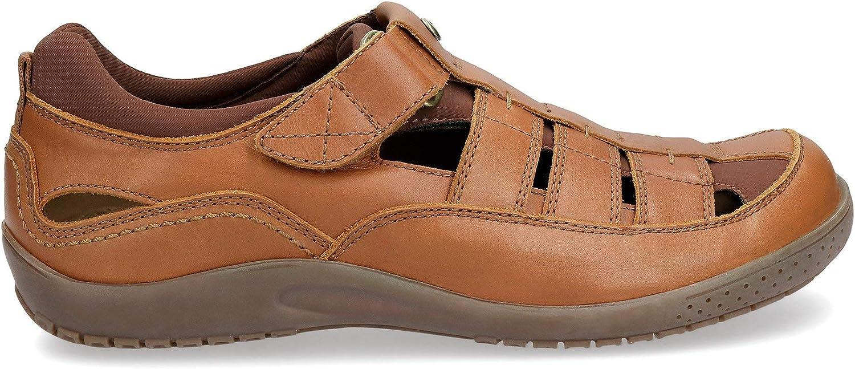 Sandaler från Panama Jack män Meridian C23 NAPA Cuero