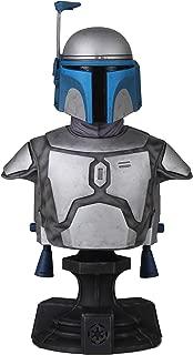 Star Wars Jango Fett Classic Mini Bust