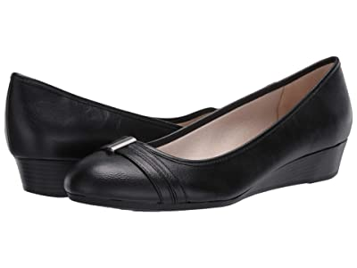 LifeStride Frances (Black) Women