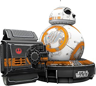 Special Edition BB-8 with Force Band