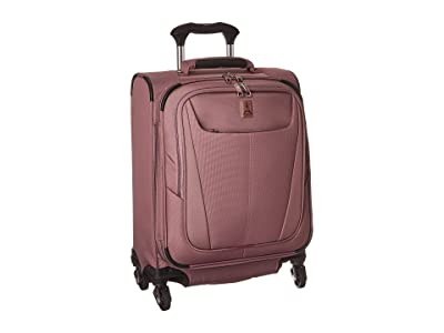 Travelpro Maxlite(r) 5 International Expandable Carry-On Spinner (Dusty Rose) Luggage