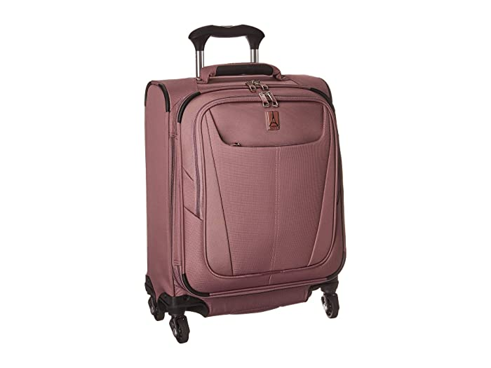 Travelpro  Maxlite 5 - International Expandable Carry-On Spinner (Dusty Rose) Luggage