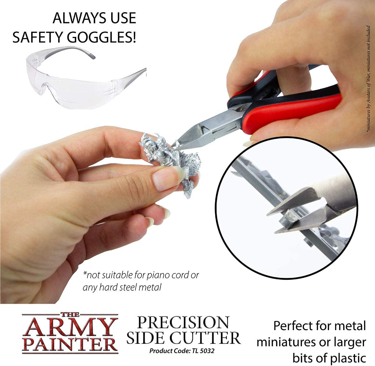 The Army Painter Plastic Frame Cutter Tap5039 for sale online