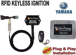 Best yamaha r6 keyless ignition Reviews