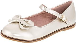 nuovo stile b843b 606a1 Amazon.it: Oro - Ballerine / Scarpe per bambine e ragazze ...