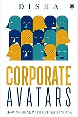 Corporate Avatars Kindle Edition