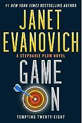 Game On: Tempting Twenty-Eight (Stephanie Plum Book 28) Kindle Edition