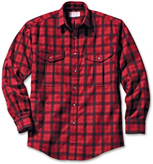 Best filson plaid shirt Reviews