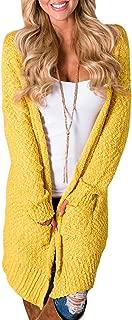 Best fuzzy cardigan sweater Reviews