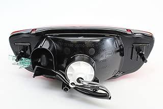 Suzuki 2005-2007 Vinson Manual Lamp Assembly Rear 35710-03G20 New Oem