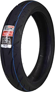 Full Bore F2 Sport Bike Radial Motorcycle Tire (120/60ZR17)