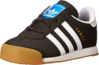 adidas Originals Samoa I Fashion Sneaker (Infant/Toddler)