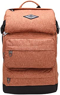 SIMPLECARRY Business and Travel Backpack with Shockproof Laptop Compartment, fits Under 16 Inch Laptop for College Bookbag...