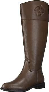 Women's Hudson Wide Calf Knee High Boot