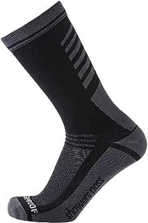 Lightweight Breathable Waterproof Multisport Unisex Socks - Crosspoint Classic