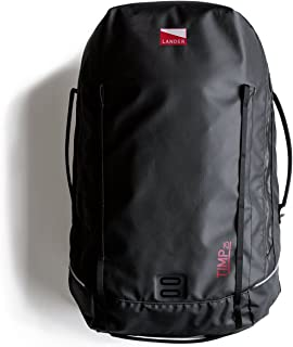 Lander - TIMP Messanger Bag, Rip-Stop Front Panel and Breathable Mesh