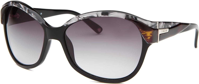 Bebe Sunglasses BB 7039 MULTICOLOR 002 GREY MARBLE BB7039