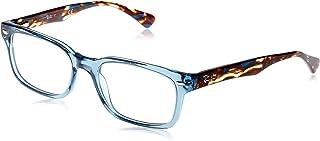 ab4b8988e9 Ray-Ban 0Rx5286, Monturas de Gafas para Mujer, 51