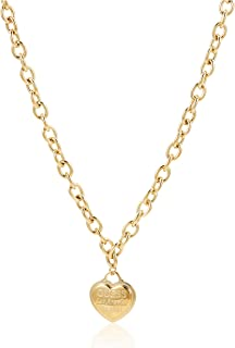 GUESS Women's Necklace UBN28015