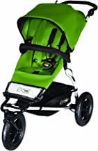 Mountain Buggy Urban Jungle Limited Edition Stroller, Jade (Discontinued by Manufacturer)