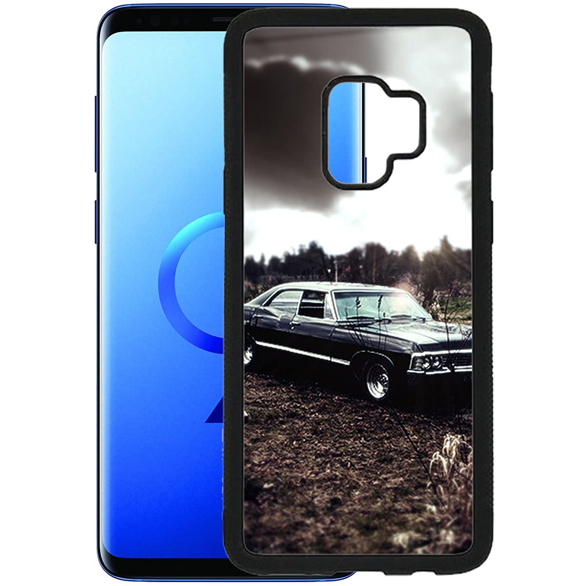 Supernatural TV Show Mobile Phone Case for Samsung Galaxy S7 SN06