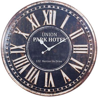VIP Wall Clock 32